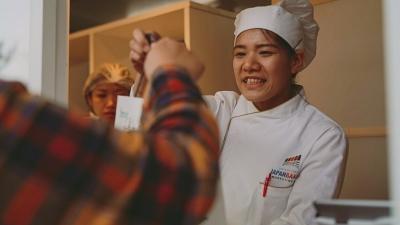 ベーカリーでの製パン経験がある方必見!パンづくりの技術や魅力を伝える仕事に挑戦しませんか。