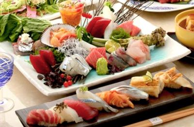 神奈川「川崎駅」近く!本格江戸前鮨を提供するお店でホールスタッフを募集!