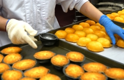 世界のお茶専門店「ルピシア」グループのニセコ工場で、製菓製造責任者を募集します!