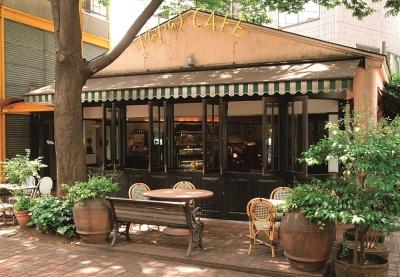 『パパスカフェ』では、手づくりにこだわったフードやスイーツをご提供しています。