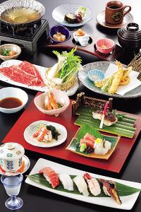 当店は、お寿司をもっとおいしく、もっと気軽に味わってもらいたい。その考えのもと生まれました。