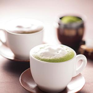 昭和5年創業・老舗の日本茶メーカーが手掛けるカフェ。美味しいお茶の入れ方もイチから身に付きます。