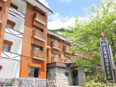 海外ゲストも年々増加中。住み込み寮は昨年、完全個室に改装しました。