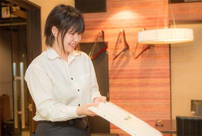 店長や本部職など、キャリアアップのチャンス豊富!