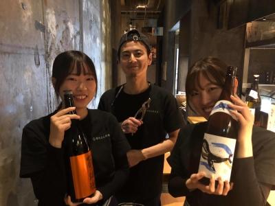 2019年6月オープン。築地の名店『つきじ丸武』が手がける飲食店!