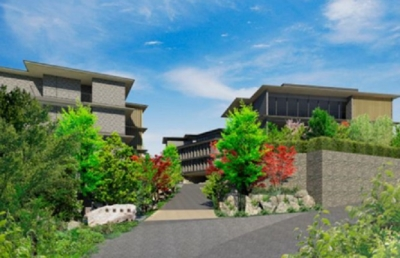 2020年秋NEWオープン!箱根町強羅の温泉旅館内レストランでキッチンスタッフを募集します