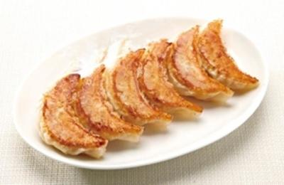 餃子やラーメン、からあげなど、中華メニューをご提供している全国的に有名な中華チェーンです。