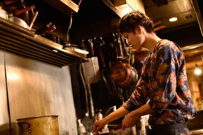 都内の各店舗で、調理スタッフとしてご活躍ください!