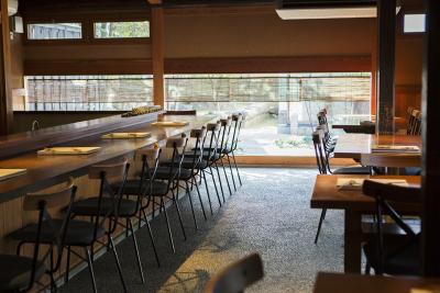 倉敷の美観地区にあるトラットリア×蕎麦をテーマにした創作和食店がカフェをオープン!(写真は既存店)