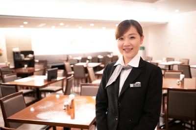 株式会社帝国ホテルエンタープライズ ホテル全国町村会館『レストラン ペルラン』
