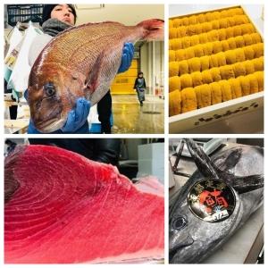 香港に本社を構えるグローバル商社!日本の上質な食材を国内外にお届けしています。
