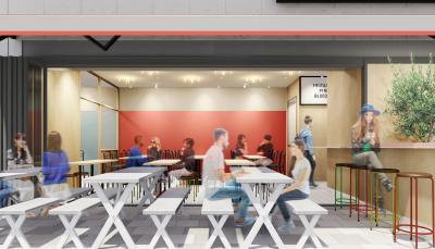 【オープニングメンバー大募集】 鎌倉発祥のレストランGARDEN HOUSEのコンセプトショップ「GH Ethnica」が2018年9月渋谷にオープン!