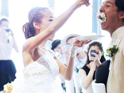 結婚式という幸せのシーンをお手伝いするやりがいのある仕事です!
