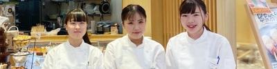 <三重県>ステーキを専門の人気ブランドのFC店で、店長候補としてご活躍下さい!