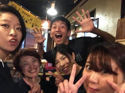 日本酒の知識も経験も不問!一緒にお店づくりを楽しんでくださる方を大歓迎します◎
