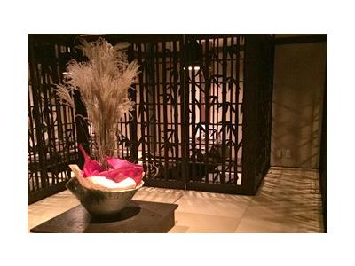 京都市内を中心に7店舗の飲食店を運営。企業としての安定性もご安心ください。