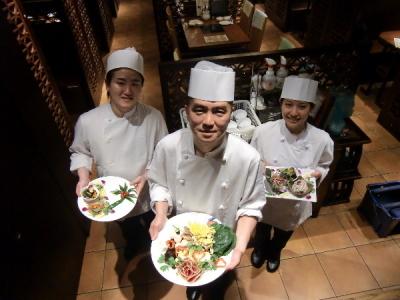 2018年9月、錦エリアにオープン予定の火鍋専門店でキッチンスタッフ(料理長・シェフ候補)を募集!