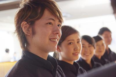 長崎県内に展開する、「しゃぶしゃぶ温野菜」のFC2店舗で、店舗スタッフを募集します。