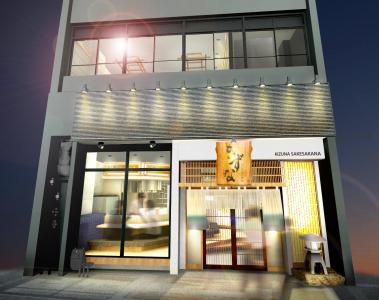10月には新店『産直さばと青魚 伏見あおい』をオープン!お店作りから関わりたい方にもぴったりです◎