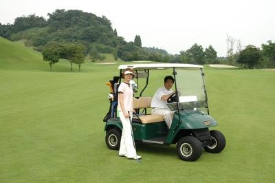パシフィックゴルフマネージメント株式会社