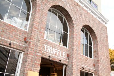 3月オープンしたばかりの新店『Truffle BAKERY(トリュフ ベーカリー) 広尾』