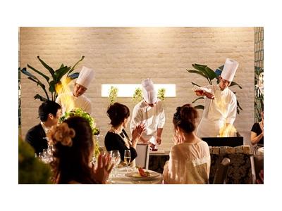 名古屋市内にあるゲストハウス・ホテル・レストランで、調理の腕をふるってください。