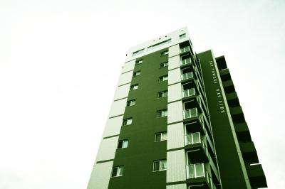 当社不動産事業部が所有する高級賃貸マンション。希望があれば所有物件の中から寮・住まいも手配致します。