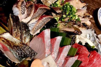 魚介の調理法や知識もしっかり身に付きます♪