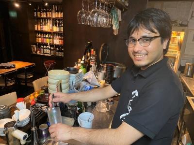 地域密着型のアットホームな居酒屋で楽しく働きませんか!