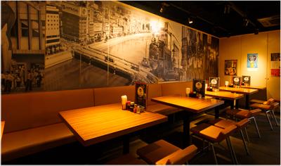 博多・中洲で60年以上つづく、中華ソバが人気のラーメン居酒屋など