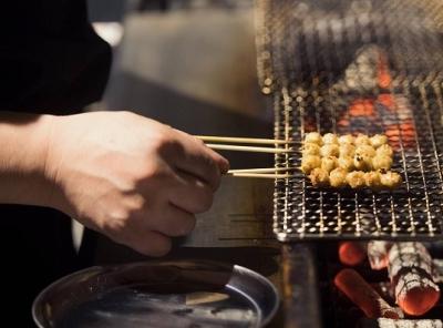ホテル内にある串焼き専門店で経験を活かして働きませんか?