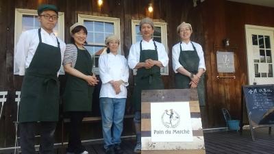 TVに取り上げられたり口コミなどで有名!滋賀のパン屋でブーランジェとして活躍しませんか?