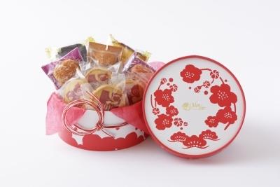 2003年創業。ロールケーキが人気となり、現在では海外進出も果たしているブランドです。