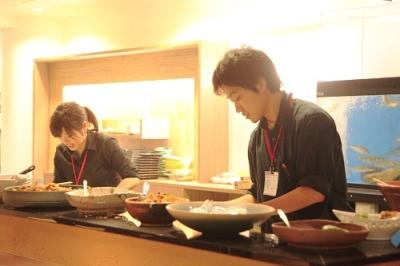 未経験者、大歓迎!奈良市内にある個性豊かな4店舗で働こう!