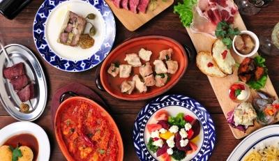 大阪梅田・北新地エリアで展開する8ブランドの洋食・ダイニングでキッチンスタッフとしてご活躍ください!