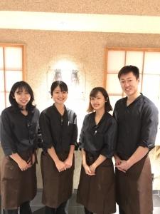未経験歓迎!やさしい先輩があなたをサポートします(^^)一緒に楽しく働きましょう☆彡