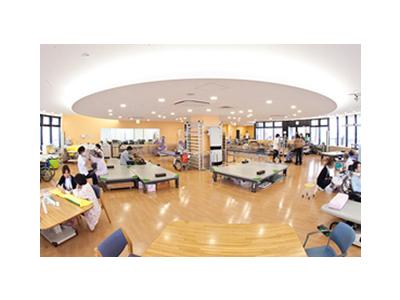 愛知県一宮市にある病院で、栄養士を募集します。