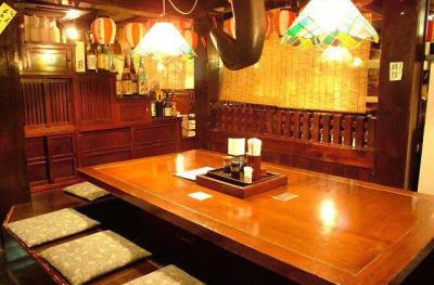 バラエティ豊かな居酒屋8ブランド、計13店舗で、将来の料理長を大募集します!