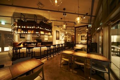 ビジネス街・大手町にある人気スペイン料理店でホールスタッフとして活躍しませんか!