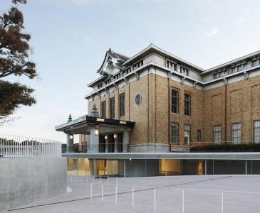 大規模改修を経て、3/21にオープンする京都市京セラ美術館(旧京都市美術館)