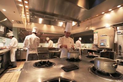 広島、東京にあるビジネスホテルで洋食調理のスキルをみがきませんか?