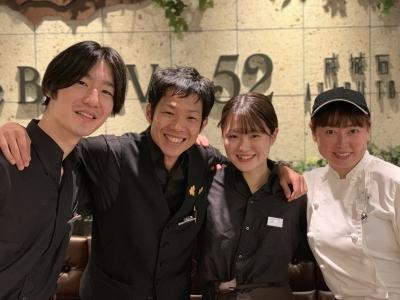 『成城石井』プロデュースのワインバーで、店長を目指しませんか?