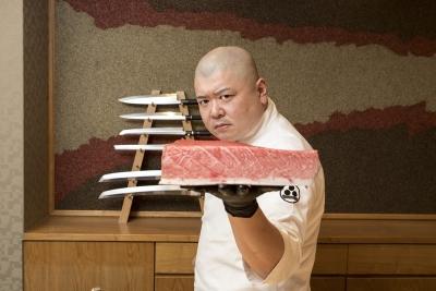 「#これが照寿司のやり方」としてSNSでも話題沸騰の寿司店です。