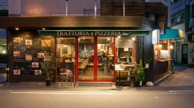 大阪ミナミで人気のイタリアンで楽しくアルバイト♪