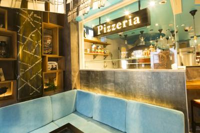 東証一部上場グループが運営する本格ナポリピッツァの人気店でキッチンスタッフを募集!