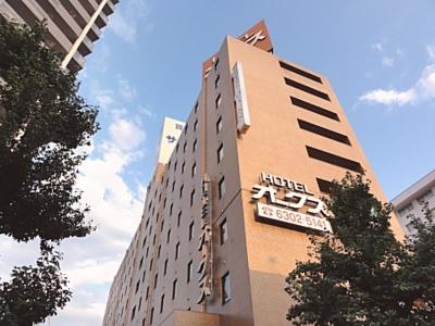 ホテルオークス新大阪は、大阪府内に3つのホテルを運営するホテルオークスグループの一員です