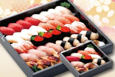 ご家庭で本格的な和食・寿司・海鮮料理を楽しんでもらえる持ち帰り・宅配も好評です