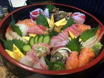 職人ワザがキラリと光る、名古屋市内の鮨店2店舗で寿司職人募集!