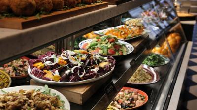 ロンドン発祥のモダンブリティッシュスタイルのデリカフェでキッチンスタッフとして活躍しませんか!