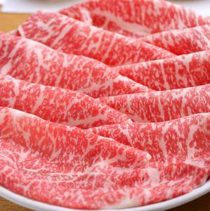 全国から厳選した上質なお肉を、しゃぶしゃぶとしてご提供!